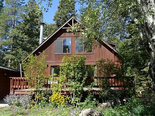 Adorable Family Home with a Loft, Dollar Point HOA Amenities Included 4bd/2ba - Tahoe City vacation rentals