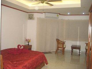 Special (cheap) apartment (237) in Jomtien-Pattaya - Jomtien Beach vacation rentals