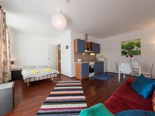 Clean & cozy apartment with terrace II - Kuressaare vacation rentals