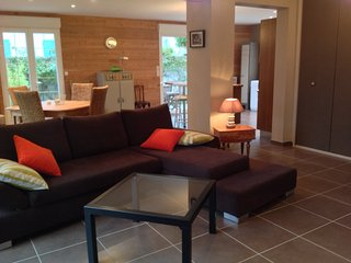 Villa a 50 mètres de la plage - Agon-Coutainville vacation rentals