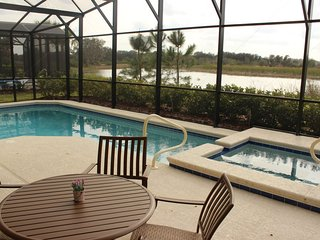ACO - Solterra with Private Pool (1604) - Davenport vacation rentals