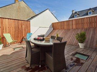 Cozy 2 bedroom House in La Turballe - La Turballe vacation rentals