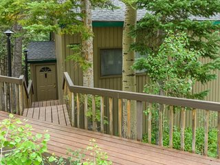 Nice House with Wireless Internet and DVD Player - Brian Head vacation rentals