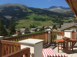 Savognin, Switzerland:  Where Dreams Come True - Savognin vacation rentals