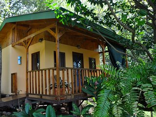 tiriguro lodge-b&b-carambola - Orotina vacation rentals