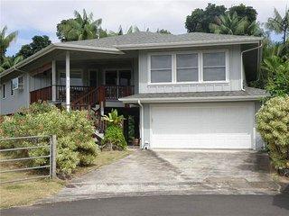 KAINOA - Hanalei vacation rentals