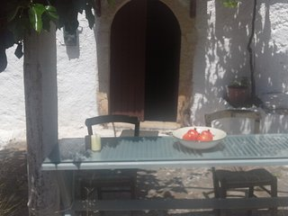 Nice 1 bedroom House in Alikampos - Alikampos vacation rentals