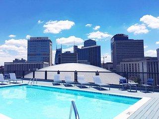 Amazing Loft in Downtown Nashville! - Nashville vacation rentals