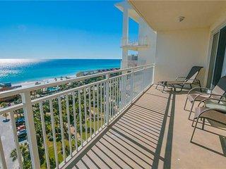 Sterling Shores 1002 - Destin vacation rentals