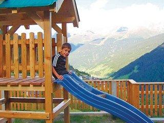 4 bedroom Villa in Kappl/Paznauntal, Tirol, Austria : ref 2225221 - Kappl vacation rentals