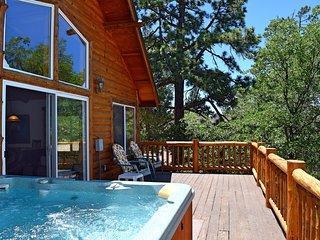 Autumn Bliss - Big Bear Lake vacation rentals