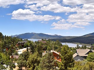All Seasons on the Hill - Big Bear Lake vacation rentals