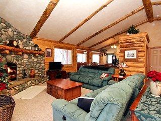 Perfect 3 bedroom Cabin in Big Bear Lake - Big Bear Lake vacation rentals