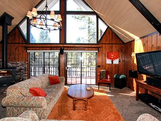 Alpine Get-A-Way - Big Bear Lake vacation rentals