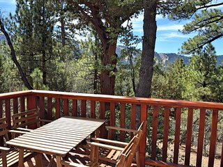 2 bedroom Cabin with Deck in Big Bear Lake - Big Bear Lake vacation rentals