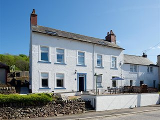 4 bedroom Cottage with Internet Access in Kirkcudbright - Kirkcudbright vacation rentals