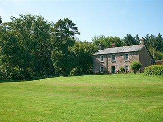 Forest Lodge Farmhouse (FORES) - Sennybridge vacation rentals