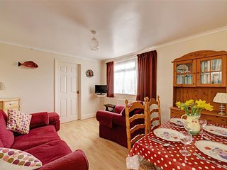 Nice Cottage with Television and Central Heating - Manorbier vacation rentals