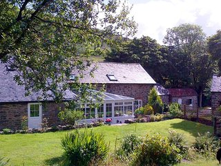3 bedroom Cottage with Internet Access in Llanbrynmair - Llanbrynmair vacation rentals