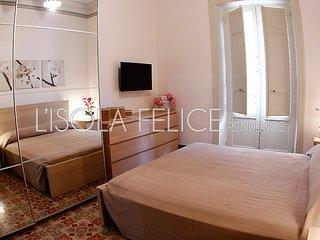 L'isola Felice Residence App. Pantelleria 5 Posti - Trapani vacation rentals