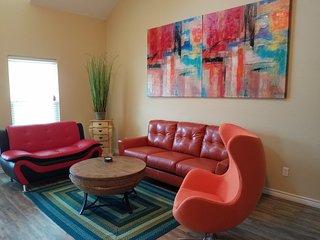 Lovely 1 bedroom Townhouse in Corpus Christi - Corpus Christi vacation rentals