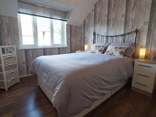 TREE TOPS APARTMENT, Bowness on Windermere - Bowness & Windermere vacation rentals