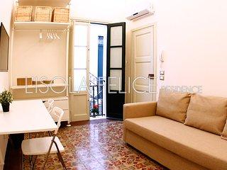 L'isola Felice Residence App. Lampedusa 2 Posti - Trapani vacation rentals