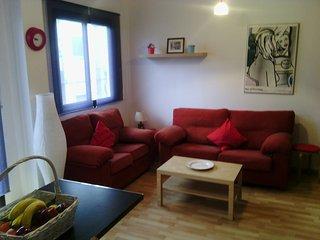 APPARTAMENTO LAS CANTERAS - Las Palmas de Gran Canaria vacation rentals