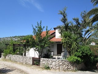 Nice House with Television and DVD Player - Razanj vacation rentals