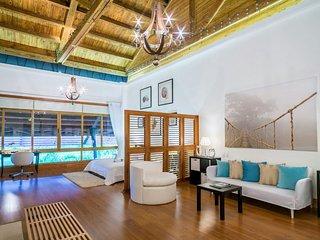 Nice Condo with Internet Access and A/C - La Romana vacation rentals