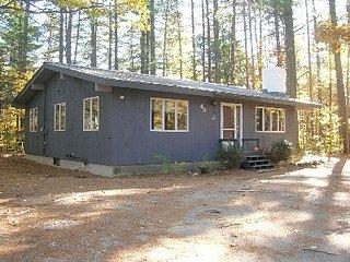 PRIME LOCATION: NEAR ECHO LAKE, SACO, STORYLAND - North Conway vacation rentals