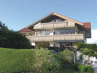 Beautiful 2 bedroom House in Wallgau - Wallgau vacation rentals