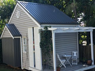 1 bedroom Bungalow with Internet Access in Bangalow - Bangalow vacation rentals