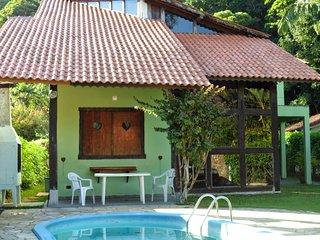 Casa Grande bem confortavel com piscina - Boicucanga vacation rentals