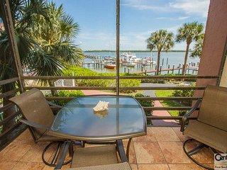 Riv B204 - Riverside Condominium - Marco Island vacation rentals
