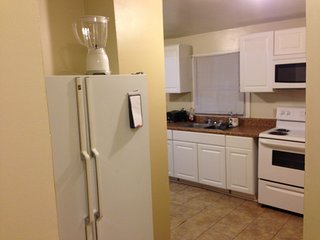 Nice Condo with Internet Access and A/C - Charlottesville vacation rentals