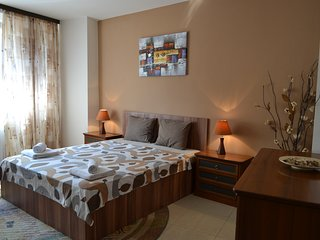 Comfortable Condo with Internet Access and A/C - Bucharest vacation rentals