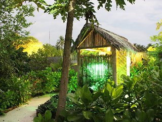 Beautiful Guest house with Internet Access and A/C - Vaikaradhoo vacation rentals