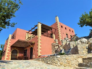 ArchonVilla an Affordable Luxury Stay - Paleochora vacation rentals