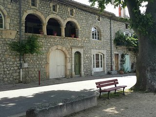 """Chez Mamie"" à St Maurice d'Ibie - Saint-Maurice-d'Ibie vacation rentals"