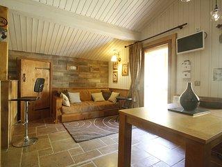 Bellecote, Chalet Miravidi, Montchavin-La Plagne - Montchavin vacation rentals