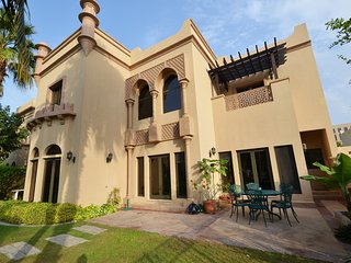 Canal villa 3BR9061 - Dubai vacation rentals