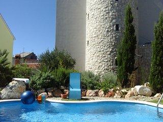 Staro Sidro appartamento 2 - Petrcane vacation rentals