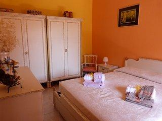 Il Pozzo dei Dsideri (CAMERA ORO),con confort - Arbus vacation rentals