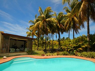 Beautiful 3 bedroom House in Le Morne with Internet Access - Le Morne vacation rentals