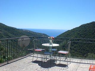 Casa indipendente Giardino WiFi Aria condizionata - Sori vacation rentals