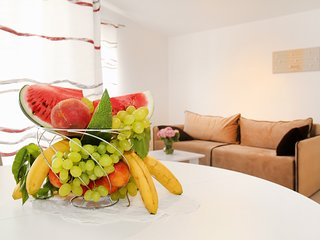 Comfy pano lux 4 stars modern cozy apt - Kastel Stari vacation rentals