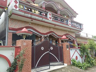 Perfect homestay at Doon foothills for family - Dehradun vacation rentals