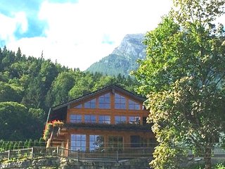 Nice House with Internet Access and Wireless Internet - Ramsau vacation rentals
