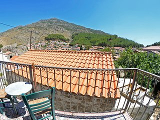 Vacation rentals in Samothráki